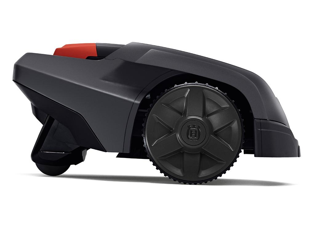 Husqvarna tienda robot cortacesped Moweer Automower 105