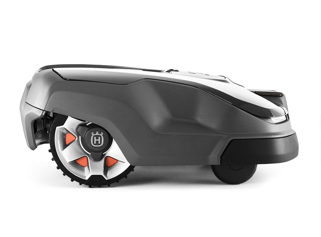 Husqvarna tienda robot cortacesped Moweer Automower 315X