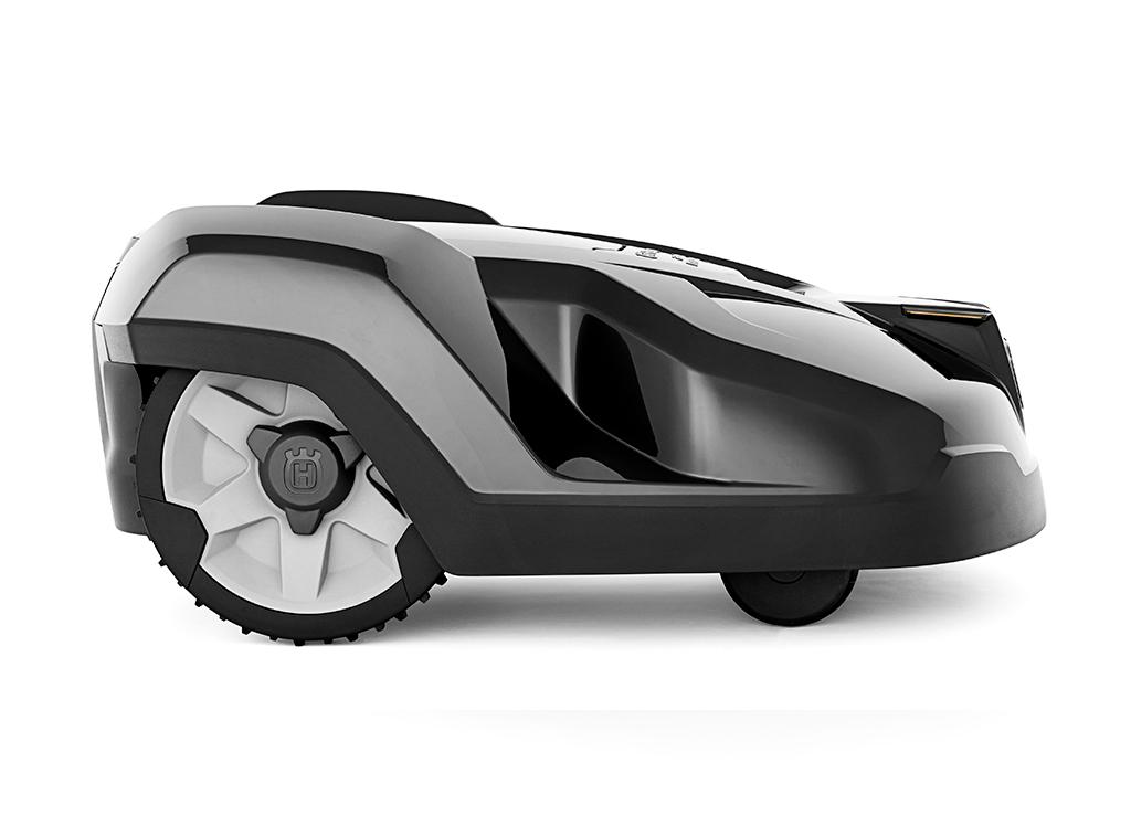 Husqvarna tienda robot cortacesped Moweer Automower 420