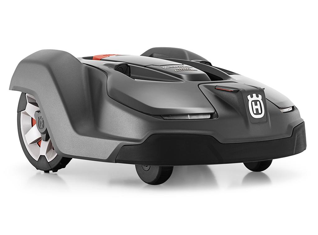 Husqvarna tienda robot cortacesped Moweer Automower 450x