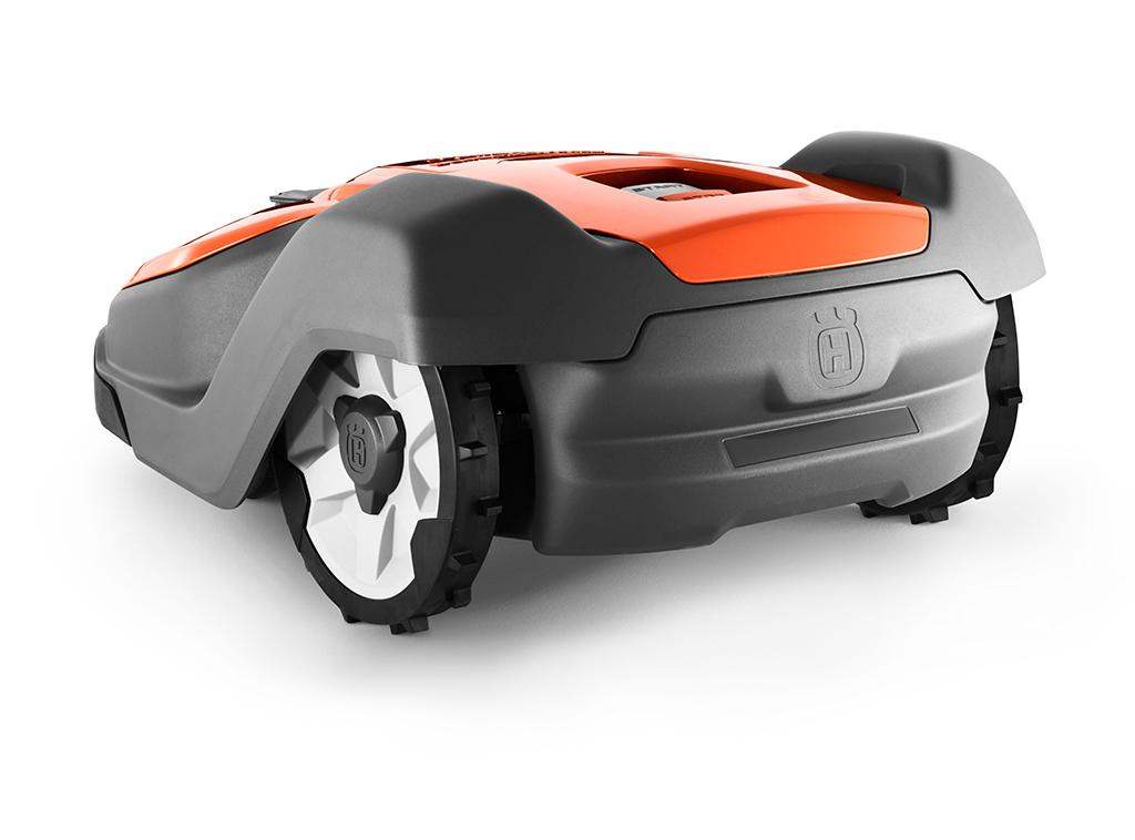 Husqvarna tienda robot cortacesped Moweer Automower 550