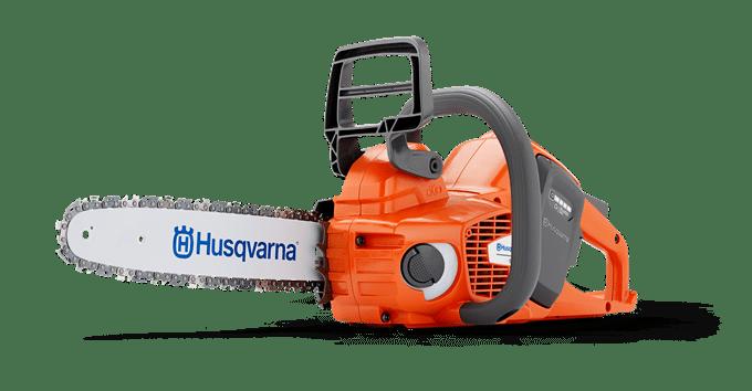 Motosierra a bateria HUSQVARNA 535i XP