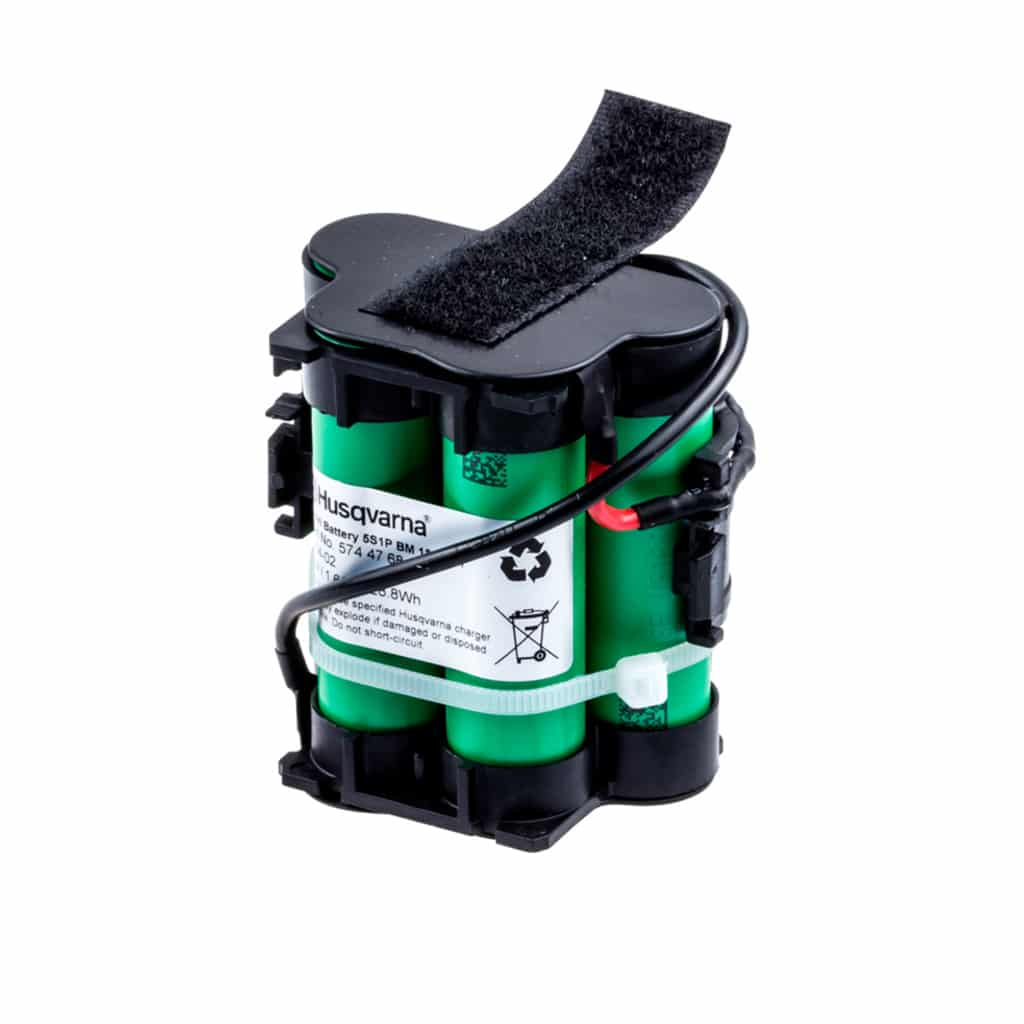 Batería Li-Ion Original Automower®   Modelo 105